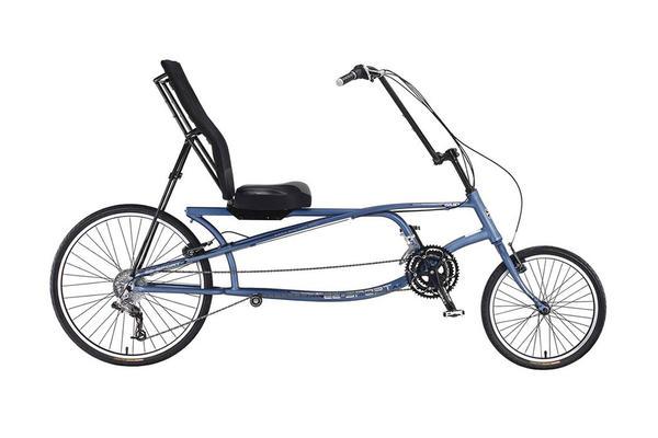 Sun Bicycles EZ Sport AX